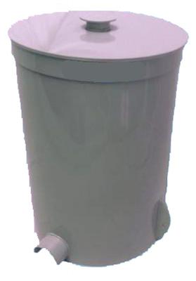 Modell Battery mit 10-260 l Behälter und Steuerung