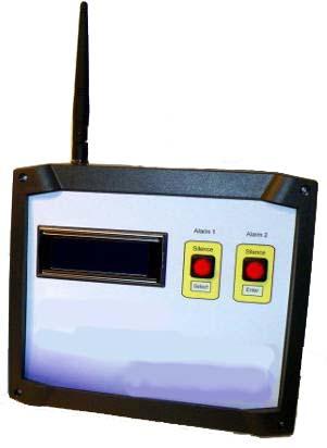 Multikontrolkanal Überwachungssystem