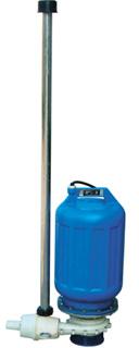 Jet Injector-Aerator Pump
