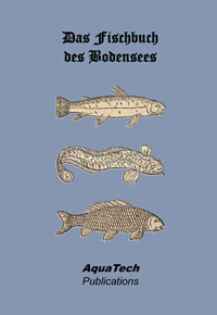 Das Fischbuch des Bodensees