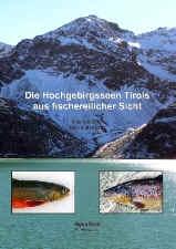 Die Hochgebirgsseen Tirols